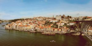 Porto e as suas pontes